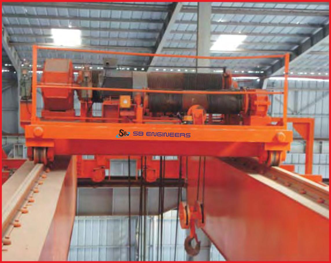 Jib Crane Manufacturers In Ahmedabad : Overhead crane manufacturers in ahmedabad gujarat sb